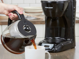 Coffee Machine Reviews Hardly Ever Seen
