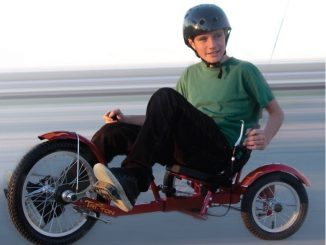 Why You Need Electric Trike