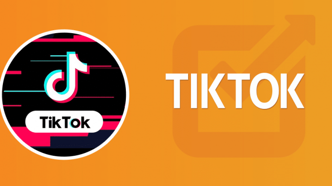 The Moment To Tiktok Suches As On Twitter