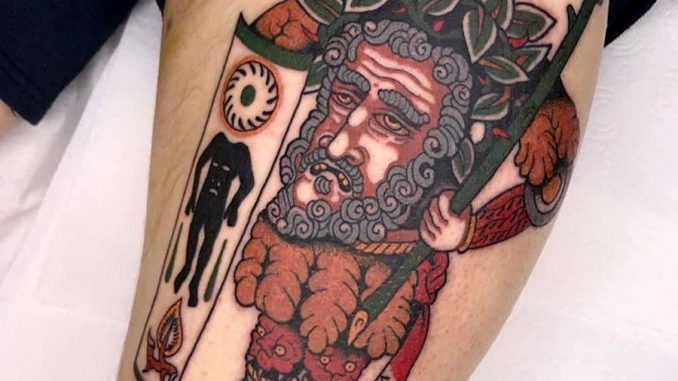 Tattoo Shop Ireland? It Is Simple If You Happen To Do It Good